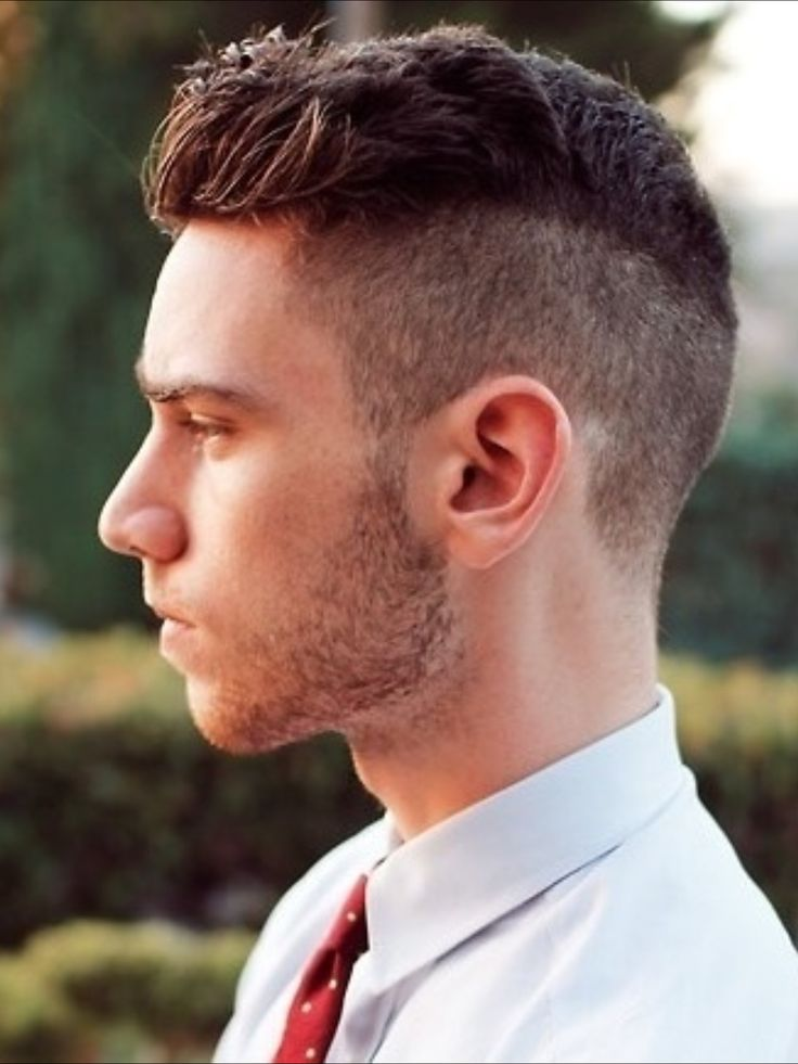 Awesome 1000 Images About Hair Men On Pinterest Men Wear Fashion For Short Hairstyles For Black Women Fulllsitofus