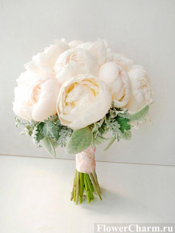 Букет невесты Цветочное очарование - Цветочное очарование