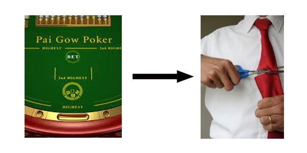 Pai Gow Poker And My Own Personal Formula For Financial Success