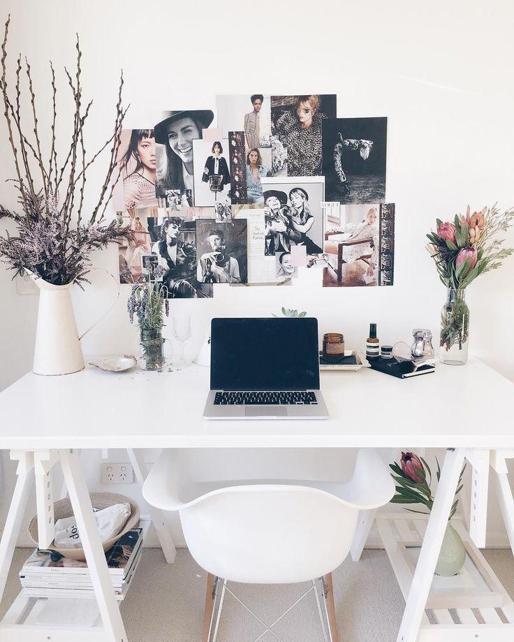 913 best Home Office images on Pinterest Desk ideas, Desks and