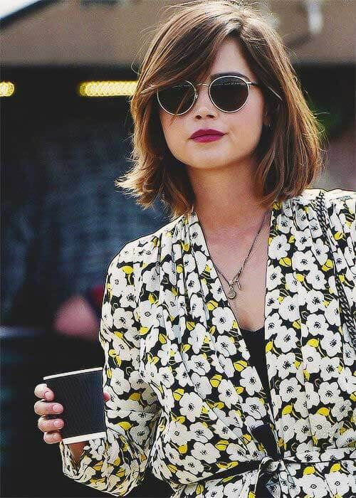 50 beautiful short hairstyles to shine your personal style