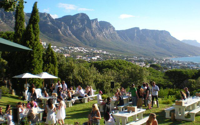 10 Awesome Cape Town Food Experiences That Are Surprisingly Affordable | Value for Money Dinners, Cheap Buffets, Inexpensive Lunches & Dining Out South Africa