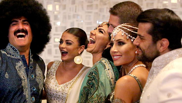 Shahs of Sunset | Bravo TV Official Site | New Season preview! I love this show!!