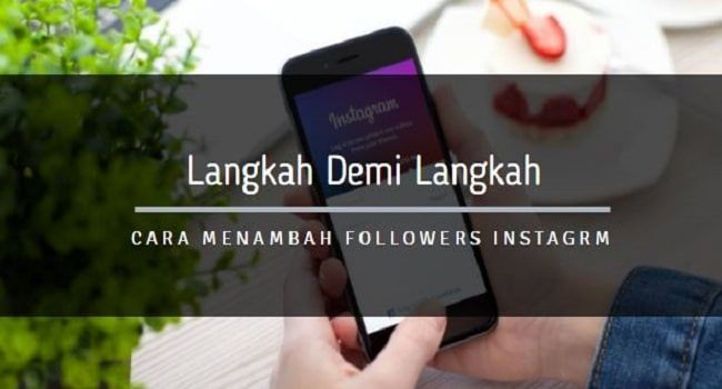 Cara Menambah Followers Instagram Tanpa Aplikasi Instagram Aplikasi Tips