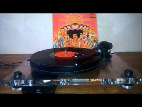 Jimi Hendrix Experience – Axis: Bold As Love (Vinyl Rip) - YouTube