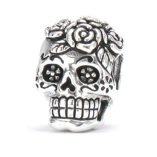 In stock on ebay com dia de los muertos sterling silver day of
