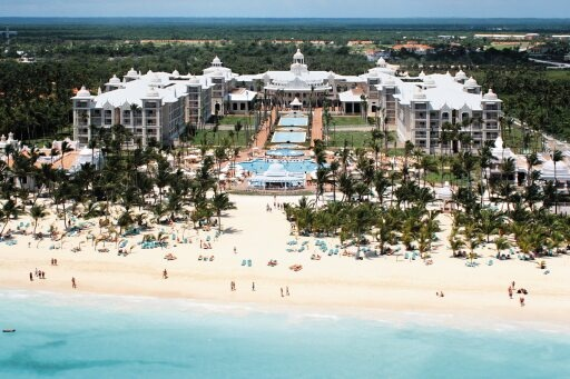 Riu Palace Macao; Punta Cana, Dominican Republic....Stayed a week here it was wonderful!!!