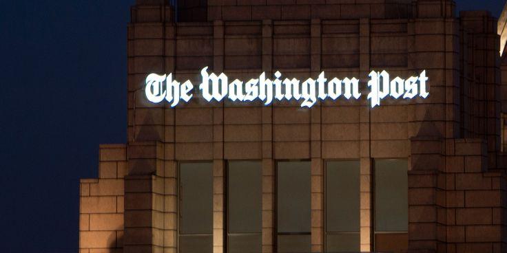 » Le WashPost est généreusement récompensé pour ses fausses nouvelles sur la menace russe, alors que le public est trompé, par Glenn Greenwald