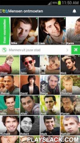BoyAhoy - Gay Chat & Friend  Android App - playslack.com ,  BoyAhoy is het wereldwijde netwerk om gay mannen te ontmoeten. Ontmoet direct gelijkgestemde mannen bij jou in de buurt of over de hele wereld. Leer nieuwe vrienden kennen in een plaatselijke bar of in Barcelona. Miljoenen mannen maken elke dag via BoyAhoy contact of ontmoeten elkaar. Gebruik spannende opties in de app om je kansen te vergroten om vrienden te ontmoeten, te chatten of te daten!  Breid je sociale netwerk uit met een…
