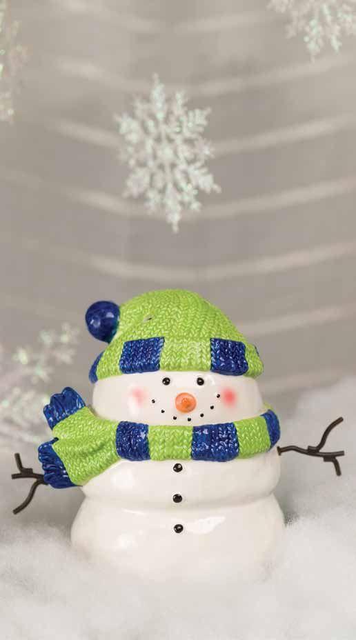 Scentsy Christmas Warmer: Home Decor | eBay