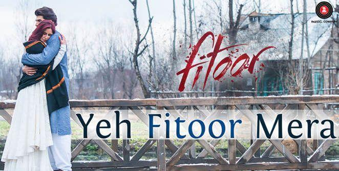 Gorgeous Katrina Kaif In #YehFitoorMera Song Video