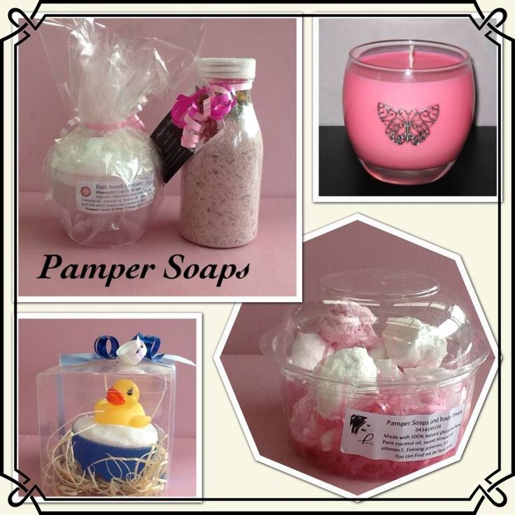 bath and body treats  available now on facebook pamper soaps and body treats
