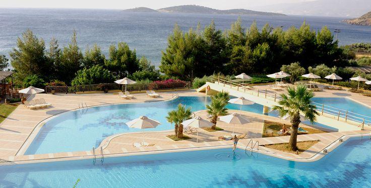 Sensimar Minos Palace Crete Hotel
