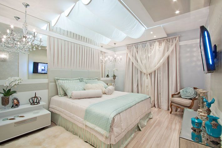 Conheça 5 estilos de decoração para quarto de casal e veja qual combina mais com você!