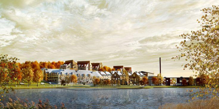 Mölnlycke fabriker   Semrén & Månsson