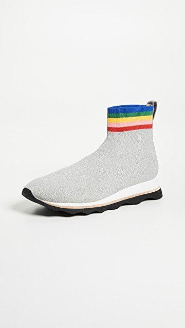LOEFFLER RANDALL   Scout Knit Joggers #Shoes #LOEFFLER RANDALL