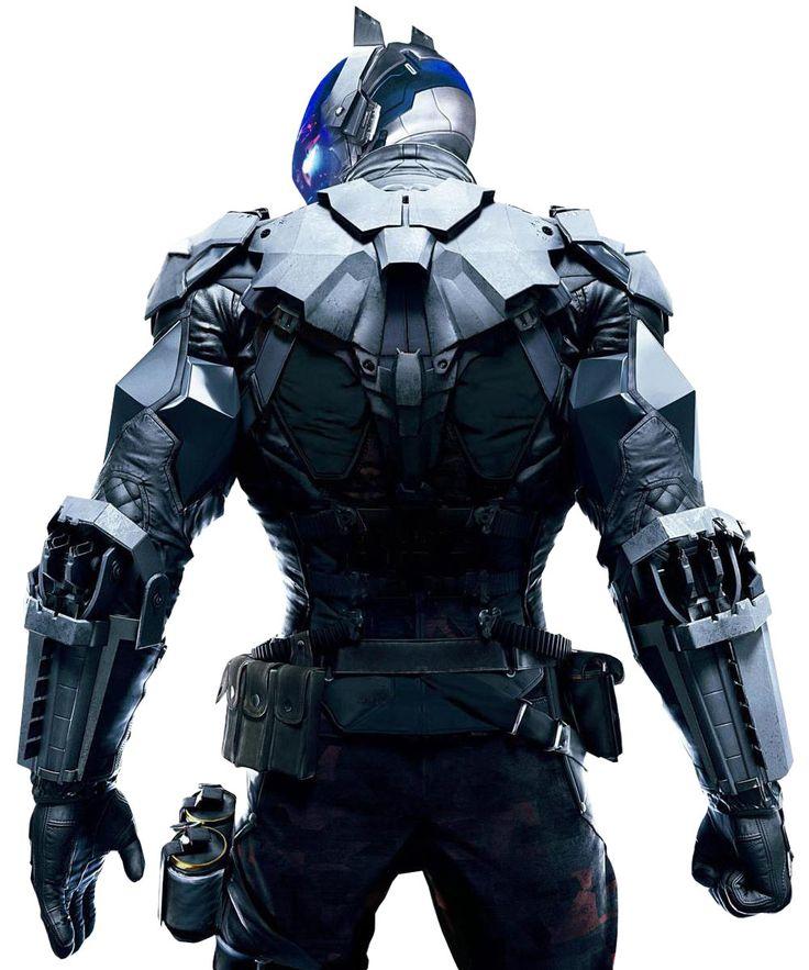 Arkham Knight for Batman Arkham Knight Game