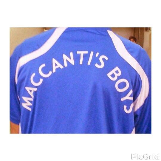 Maccanti