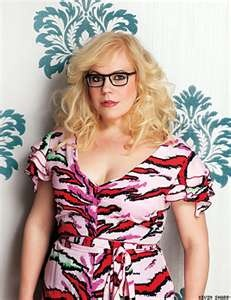 Kirsten Vangsness.. My fav!