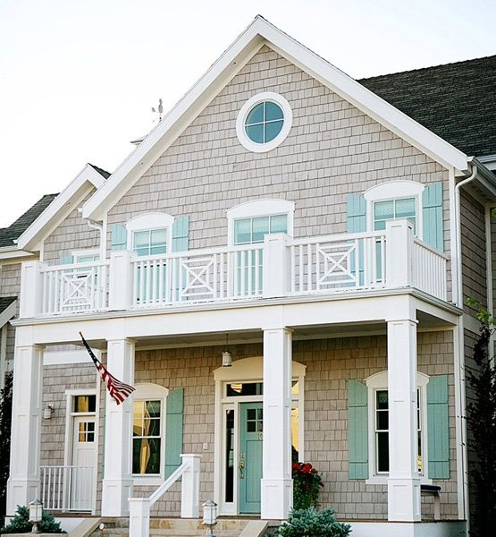 1000 Images About Front Door Shutter Colors On: 1000+ Images About Creating The Perfect Beach House On