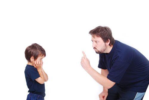 Niños desobedientes: A mi hijo hay que repetirle las cosas para que haga caso