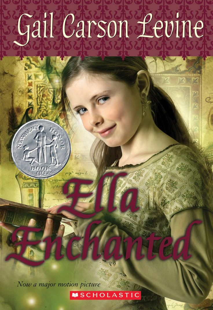 Ella of Frell was given the gift of obedience by the fairy, Lucinda. Ella later understands that this gift is really a curse,  but does not accept to live like this and embarks on an adventure to break the curse. This book has the message of girl power all throughout Ella's adventures. Carson Levine, G. (1997). Ella Enchanted. New York, NY: Harper Collins Publishers.