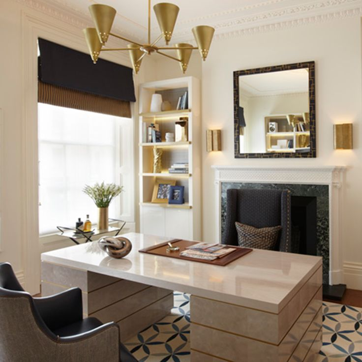 Daily Features Dering Hall