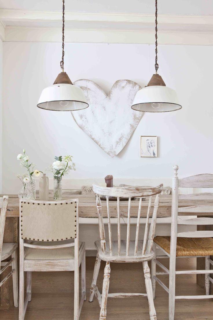 Meer dan 1000 ideeën over houten stoelen op pinterest   stoelen ...
