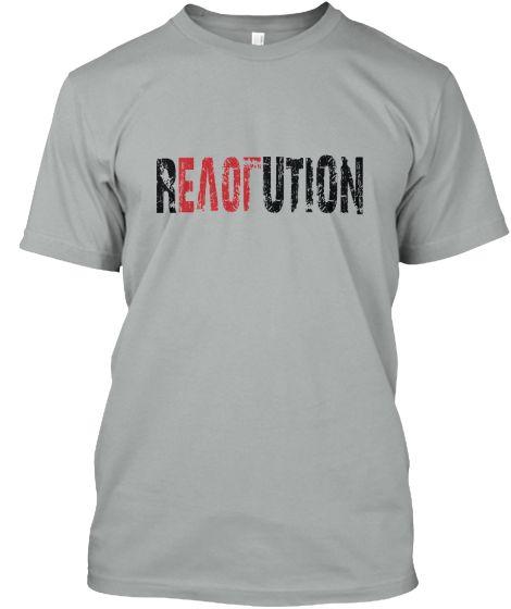REVOLUTION Love Teespring Men T-shirt| Teespring