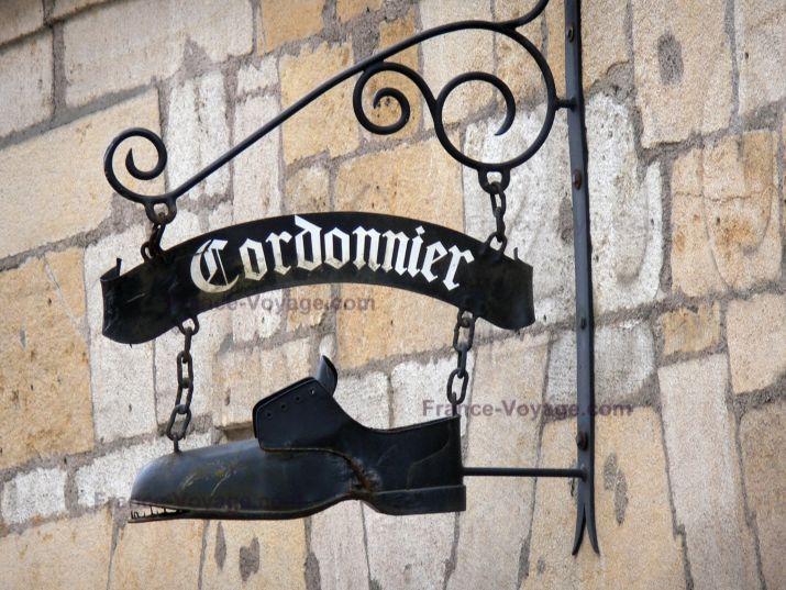 Cordonnier - Langres