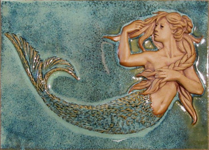 mermen | Mermaids and Mermen | Elfstone StudioElfstone Studio