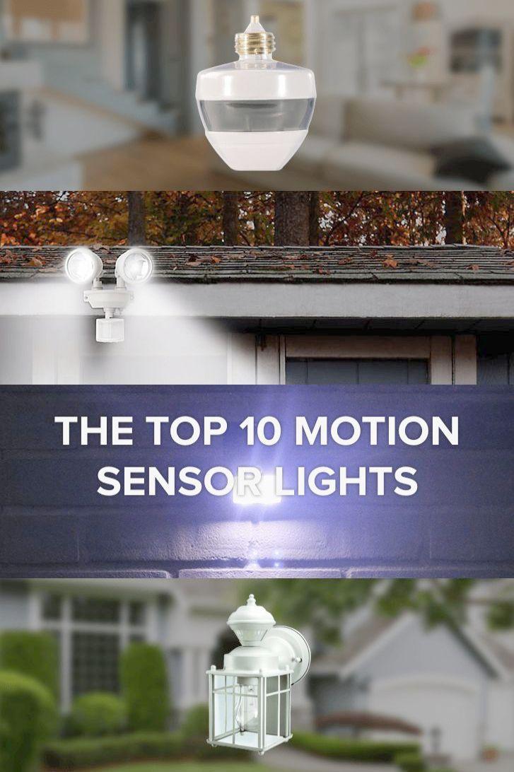 Best Gadgets 2018 Uk Above Smart Technology To Save Electricity Beyond Gadgets Meaning Pdf Motion Sensor Lights Home Security Tips Motion Sensor
