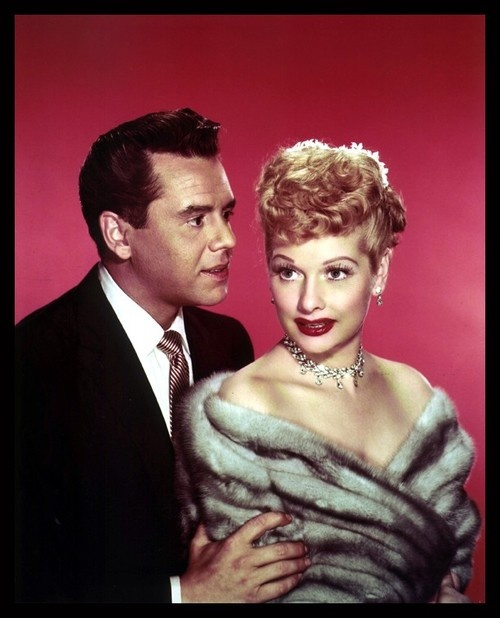 31 Best Images About Lucille Ball And Desi Arnaz On Pinterest