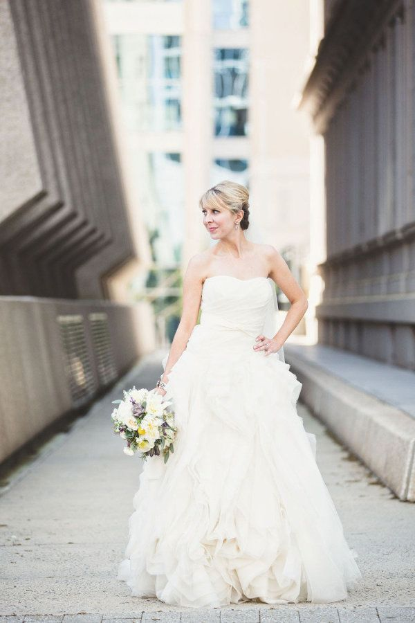 Raleigh Wedding From Events By La Fete Michael Moss Photography