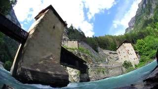 Wandern & #Biken im Tiroler Oberland