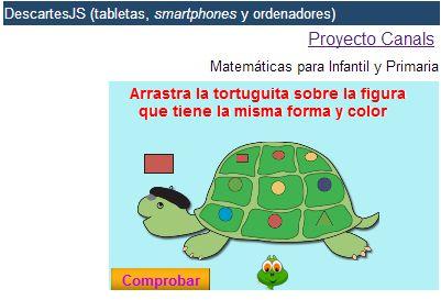 Matemáticas interactivas con Descartes en tablets y smartphones | Nuevas tecnologías aplicadas a la educación | Educa con TIC