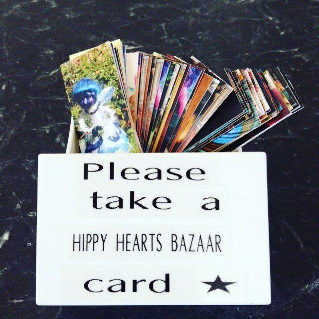 Hippy hearts bazaar is getting ready for the #lazymaymarkets Xmas market tomorrow. #hippyheartsbazaar #lazymaymarkets #marketpreparation #moocards #excited by hippyheartsbazaar