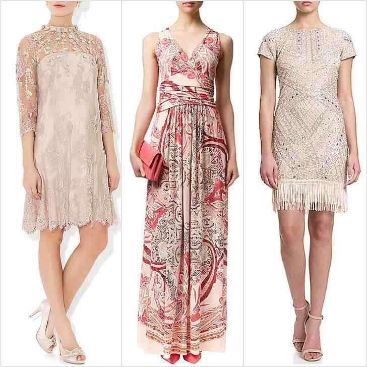 Dresses To Wear To A Summer Wedding As A Guest