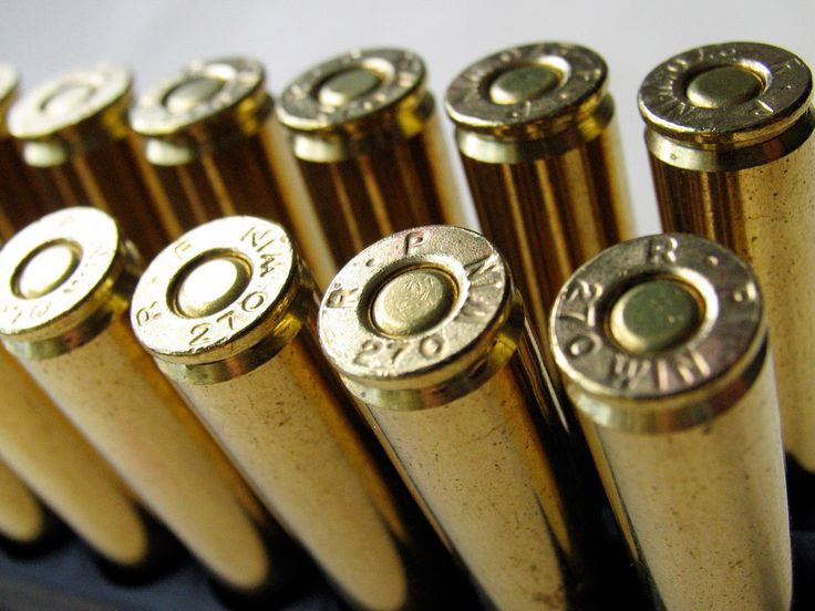 Greatest Cartridges: O'Connor's Baby, the .270 Winchester