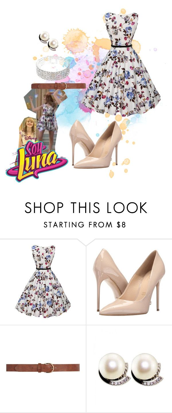 """""""soy luna"""" by maria-cmxiv on Polyvore featuring Massimo Matteo and Dorothy Perkins"""