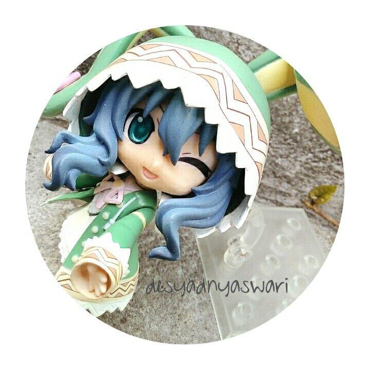 Yoshino Nendoroid