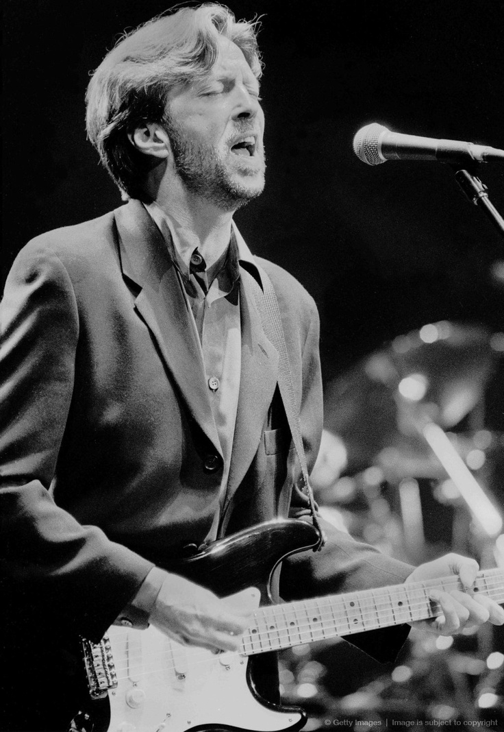 Eric Clapton songs - pinterest.com
