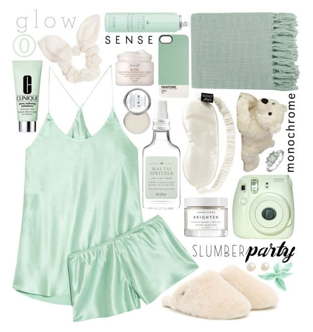 Slumber party contest entry quot by isquaglia liked on polyvore