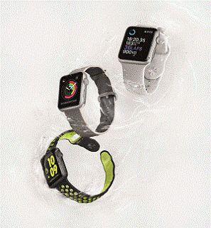 Apple Watch Series 2 and Apple Watch Nike announced with watchOS 3 - Price Availability. #watchOS #AppleWatch #Apple @AppleEden  #iOS #iPhone #iPad  #AppleEden