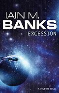 Iain M Banks - Excession