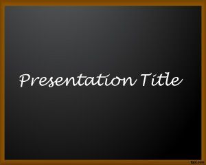 Free School PowerPoint presentation template for Microsoft PowerPoint presentations that you can download to decorate your school slides
