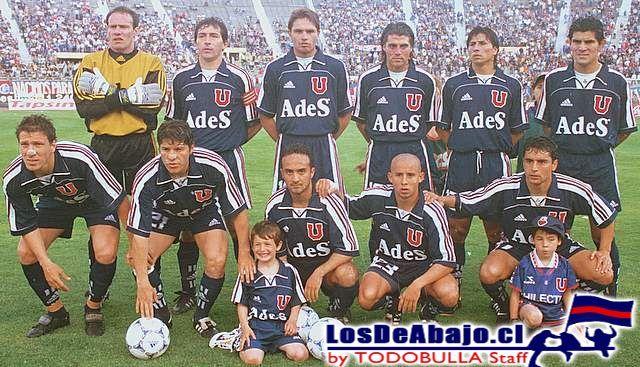 U.de Chile 1999