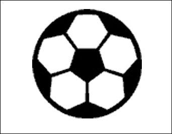 17 best images about a fond le foot on pinterest - Dessin de ballon de foot ...