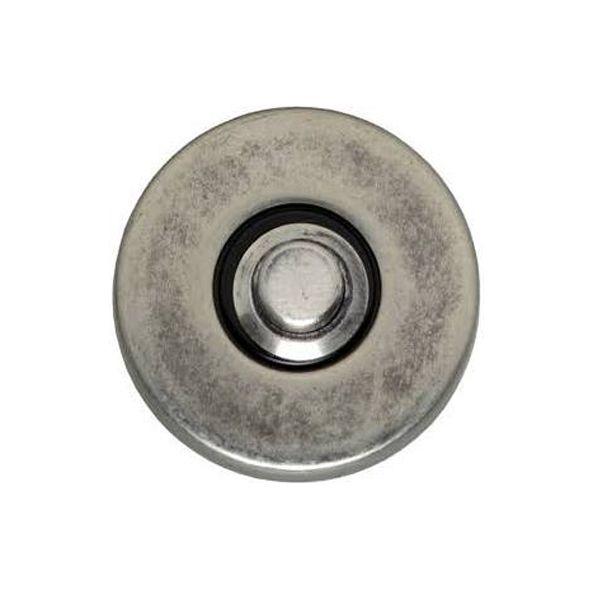 Bedrukken oud grijs verdekt.