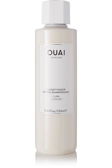 Ouai Haircare - Curl Conditioner, 250ml - Colorless